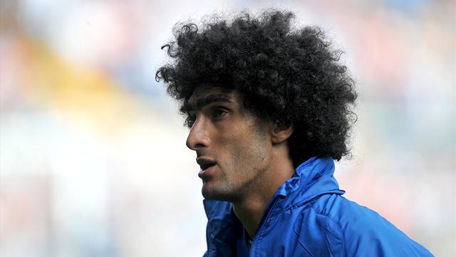 Premier League - Make an example of Fellaini