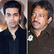 Ram Gopal Varma Mending Fences With Karan Johar After 'Mean Tweet'?