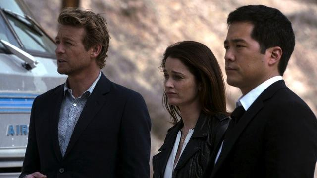 The Mentalist - Brown Eyed Girls (Sneak Peek)