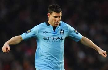 Milner: Manchester United deserved to win Premier League