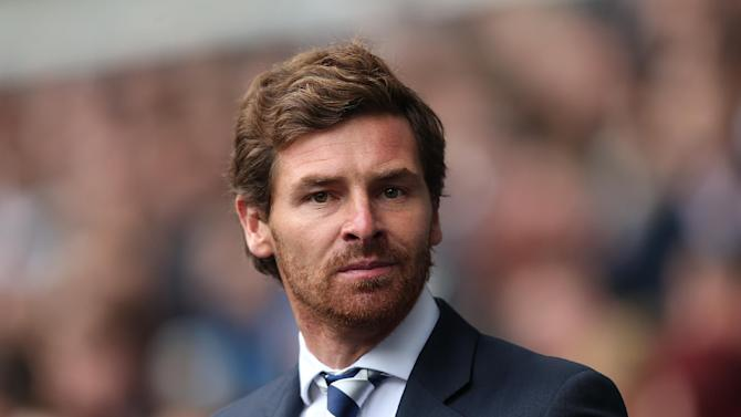 Andre Villas-Boas believes a lack of consistency was his downfall at Chelsea