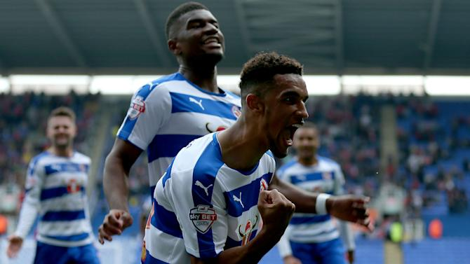 Football League Review: Reading close in on leaders, Burton move clear