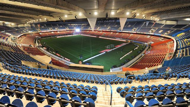 Euro 2012 - UEFA confident French stadiums will be ready for 2016