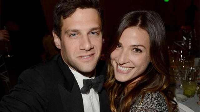 Justin Bartha Weds, Becomes Expectant Father