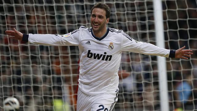 Serie A - Mijatovic: Madrid made mistake selling Higuain