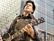 The first song 'Challa' from SRK starrer JAB TAK HAI JAAN is out