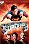 Poster of Superman II