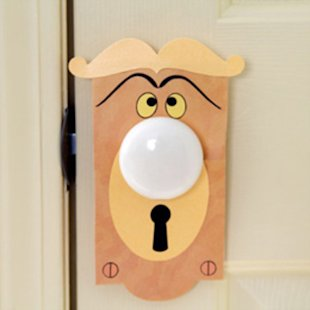 Error for Alice in wonderland door knob disney decoration
