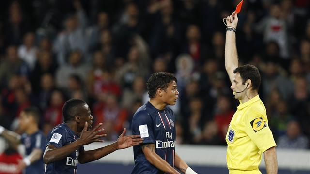 Ligue 1 - Frustrated PSG crawling towards French title