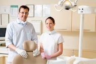 Dental Office Increases Awareness With Text Marketing image dentist career 1