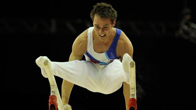 Gymnastics - Keatings looking to make up for lost time at Euros