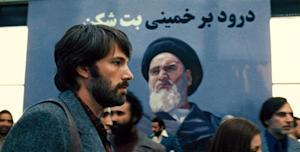 'Argo' Wins Scripter Award