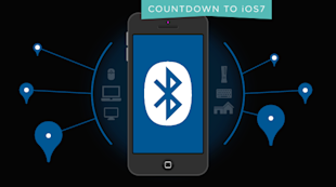 Where It's At: iBeacons Are the Next Level in Geolocation image iBeacon