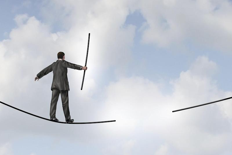 Borse in pericolo: attese nel breve e titoli con buoni setup
