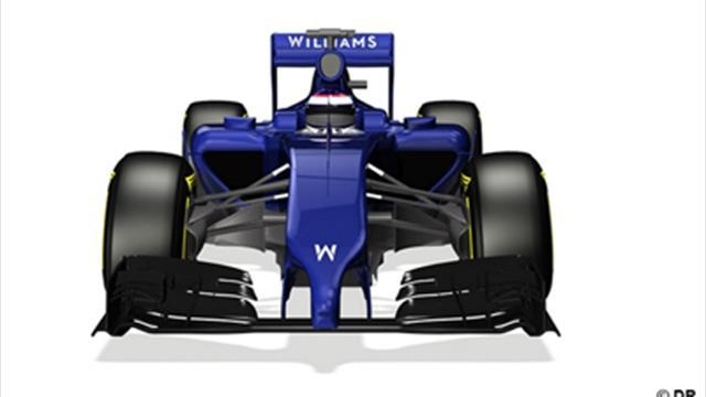 Formula 1 - Analysis: Williams 2014 car insights
