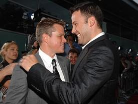 UPDATE: Warner Bros' Next Whitey Bulger Move: Ease Rift With Ben Affleck And Matt Damon