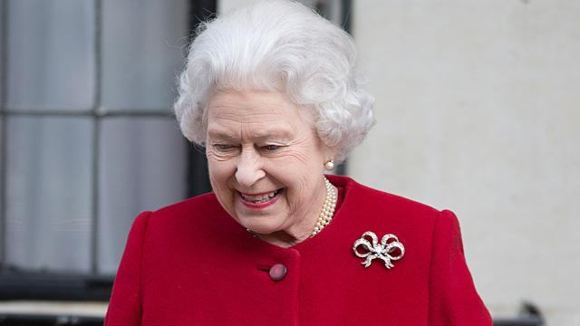 Queen Elizabeth Fights Discrimination