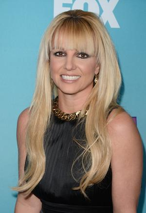 Britney Spears Confirms She Won't Return to 'X Factor' Next Season