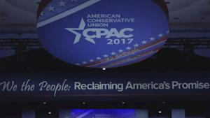 Trump to Take Center Stage at CPAC