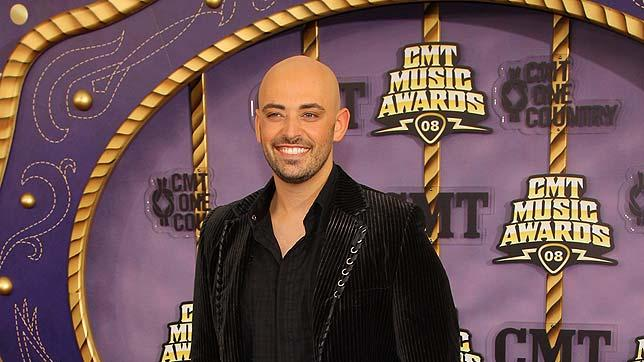 Stacey Phil CMT Awards