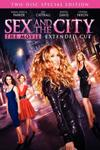 Poster of Sex and the City