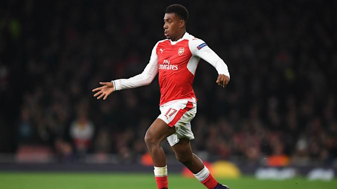 Iwobi could be like Payet in a few years, claims Arsenal legend Henry