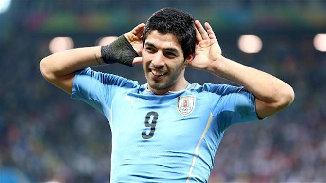 World Cup - Paper Round: Suarez 'set to demand move from Liverpool'