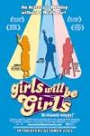 Poster of Girls Will Be Girls