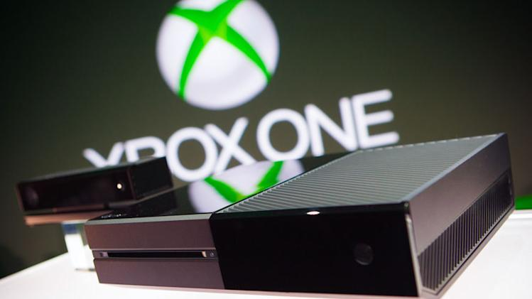 Microsoft confirms plans to bring Xbox 360 games to the Xbox One