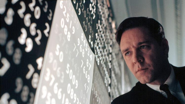 5 Most Accomplished Ron Howard Films A Beautiful Mind