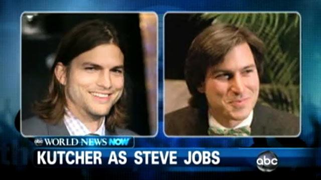 Steve Jobs biopic 'jOBS' Hits Theaters in April