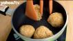 日本人教你 焦香四溢烤飯糰3吃