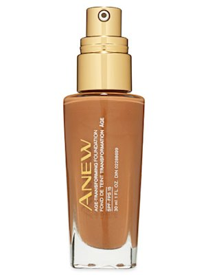 Avon Anew Age-Transforming Foundation SPF 15