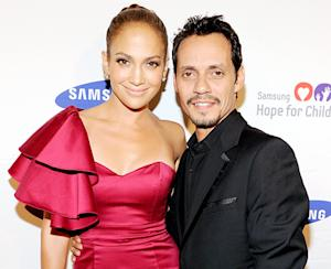 Jennifer Lopez, Marc Anthony Finalize Divorce Almost Three Years After Split