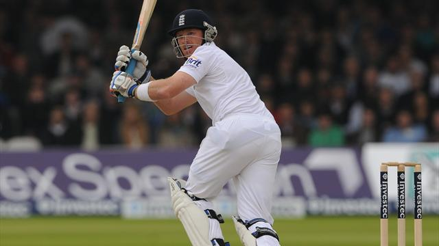 Ashes - Essex v England XI: LIVE