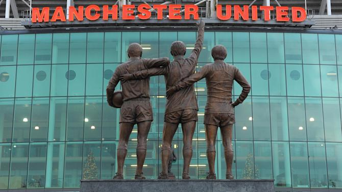 Premier League - Manchester United make July living wage pledge