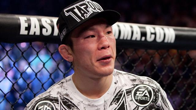 Mixed Martial Arts - Aoki cruises to ONE FC lightweight title