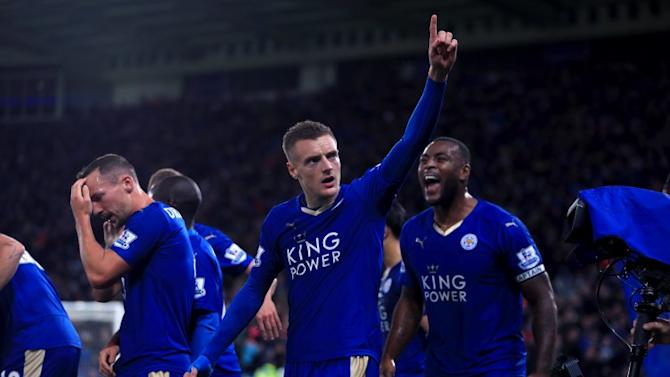 Analysis: Top-of-the-table Leicester channel the spirit of Jack Charlton's Ireland team