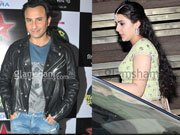Saif Ali Khan: Sara has to lose weight if she wants to be an actress