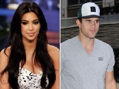 Kim Kardashian / Kris Humphries  -- Getty Premium