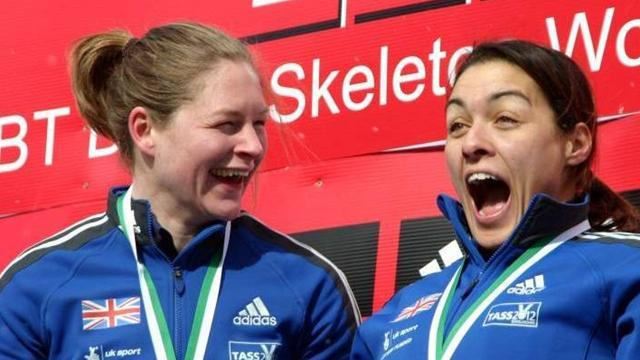 Bobsleigh - Cooke believes she can be a silent assassin at Sochi 2014