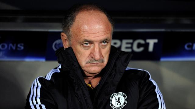 World Cup - Scolari likely to produce a more rugged Brazil