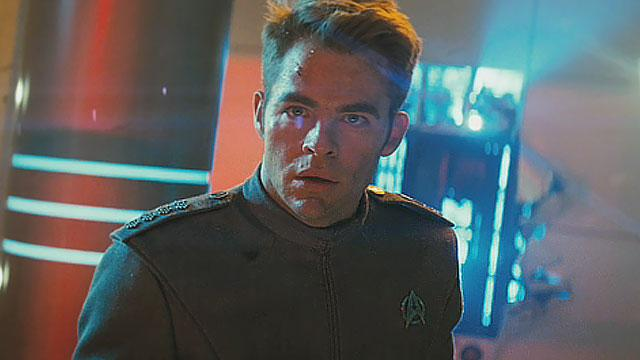 Kirk is Tested in New 'Star Trek' Trailer