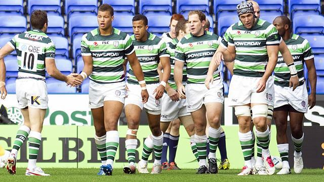 European Challenge Cup - Exiles keep hopes alive