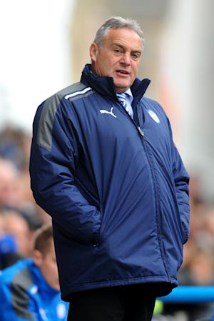 Boss Dave Jones is pleased with Sheffield Wednesday's progress