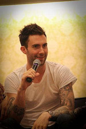 Adam Levine Bashes 'Here Comes Honey Boo Boo' -- What Else Bugs the 'Voice' Coach?
