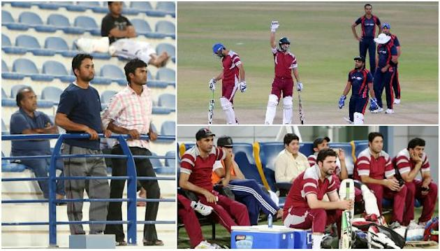 Asian Cricket Town Stadium - Qatar's cricketing oasis for its labour workers