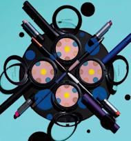 Yikes get those fingers at the ready people, because MAC & the amazing Beth Ditto are set to launch their collaborative makeup collection exclusively online