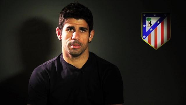 World Cup - Costa: I owe everything to Spain