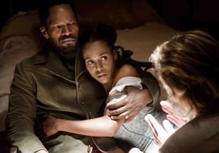 "OSCARS: 'Django Unchained's ""Dance Between Reality And Storytelling"""
